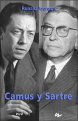 Camus y Sartre - Aronson, Ronald