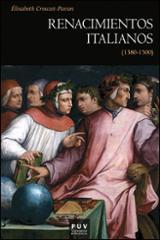 Renacimientos italianos (1380-1500) - Crouzet-Pavan, Elisabeth