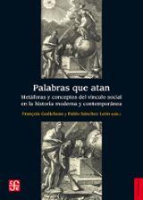 Palabras que atan - Godicheau, François (ed)