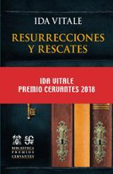 Resurrecciones y rescates - Vitale, Ida