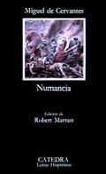 El cerco de Numancia - Cervantes Saavedra, Miguel de