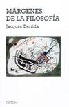 Márgenes de la Filosofía - Derrida, Jacques