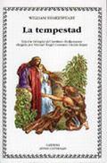La Tempestad - Shakespeare, William