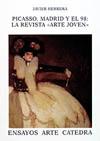 """Picasso, Madrid y el 98: la revista """"Arte joven"""""""