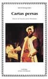 Cartas persas - Montesquieu, Charles de Secondat, Baron de
