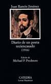 Diario de un poeta reciencasado (1916)