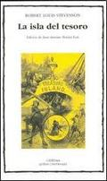 La isla del tesoro - Stevenson, Robert Louis