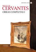 Obras completas. Volumen I (incluye Don Quijote)