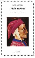 Vida nueva - Alighieri, Dante