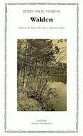 Walden - Thoreau, Henry