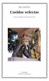Casidas selectas - Zaydun, Ibn