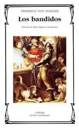 Los bandidos - Schiller, Friedrich
