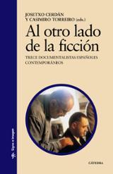 Al otro lado de la ficción - Cerdán, Josetxo (ed.)