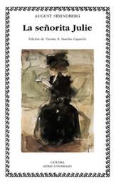 La señorita Julie - Strindberg, August