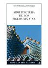 Arquitectura de los siglos XIX y XX