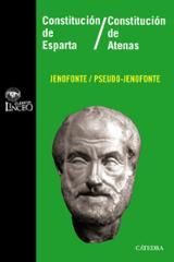 Constitución de Esparta / Constitución de Atenas