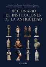 Diccionario de instituciones de la Antigüedad