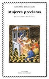 Mujeres preclaras - Boccaccio, Giovanni