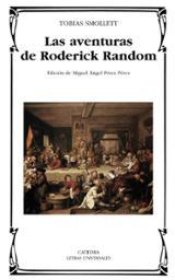 Las aventuras de Roderick Random - Smollett, Tobias