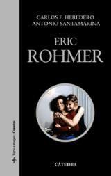 Eric Rohmer (2ª edición) - Heredero, Carlos F.