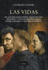 Las vidas de los más excelentes arquitectos, pintores y escultore - Vasari, Giorgio