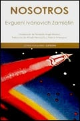 Nosotros - Zamiatin, Evguenii Ivanovich