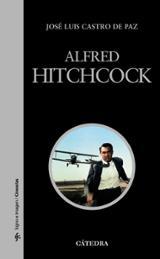 Alfred Hitchcock - Castro de Paz, José Luis