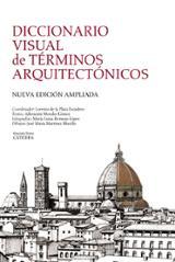 Diccionario visual de términos arquitectónicos - AAVV