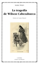 La tragedia de Wilson Cabezahueca