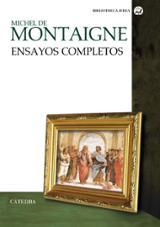 Ensayos completos - Montaigne, Michel de