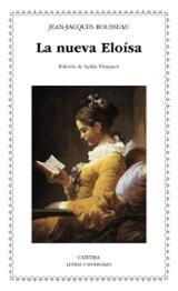 La nueva Eloísa - Rousseau, Jean-Jacques