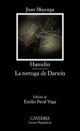 Hamelin. La tortuga de Darwin