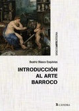 Introducción al arte barroco. El gran teatro del mundo - Blasco Esquivias, Beatriz