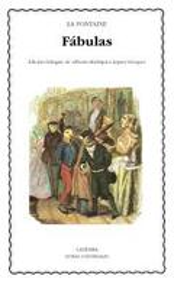Fábulas - La Fontaine, Jean de