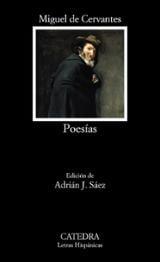 Poesías - de Cervantes Saavedra, Miguel