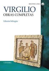 Obras completas (bilingüe) - Virgilio