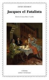 Jacques el Fatalista - Diderot, Denis