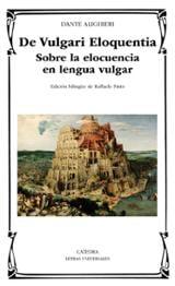 De Vulgari Eloquentia - Alighieri, Dante