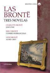 Jane Eyre; Cumbres Borrascosas; Agnes Grey