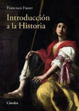 Introducción a la Historia - Fuster, Francisco (ed.)