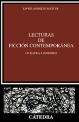 Lecciones de ficción contemporánea - Aparicio Maydeu, Javier