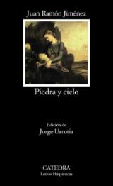 Piedra y cielo - Jiménez, Juan Ramón