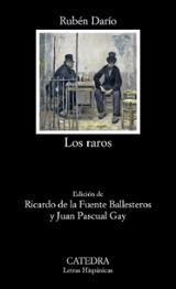 Los raros - Darío, Rubén