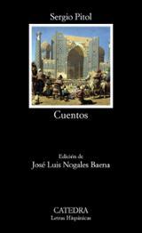 Cuentos - Pitol, Sergio