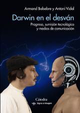 Darwin en el desván - Balsebre, Armand