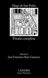 Poesía completa - de San Pedro, Diego