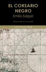 El Corsario Negro - Salgari, Emilio