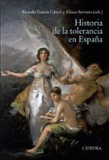 Historia de la tolerancia en España - AAVV