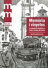 Memòria i vinyetes - F. de Arriba, David