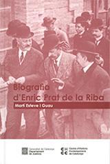Biografia d´Enric Prat de la Riba - Esteve, Martí